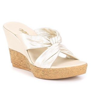 Onex Mindie Wedge Sandals